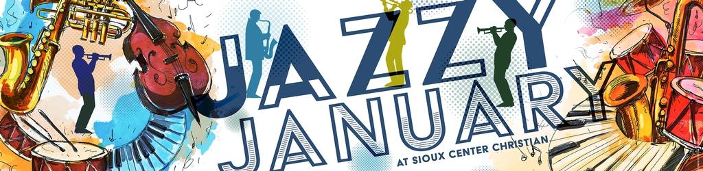 Jazzy January