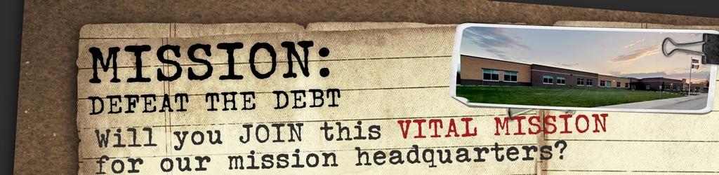 Mission Defeat Debt 2