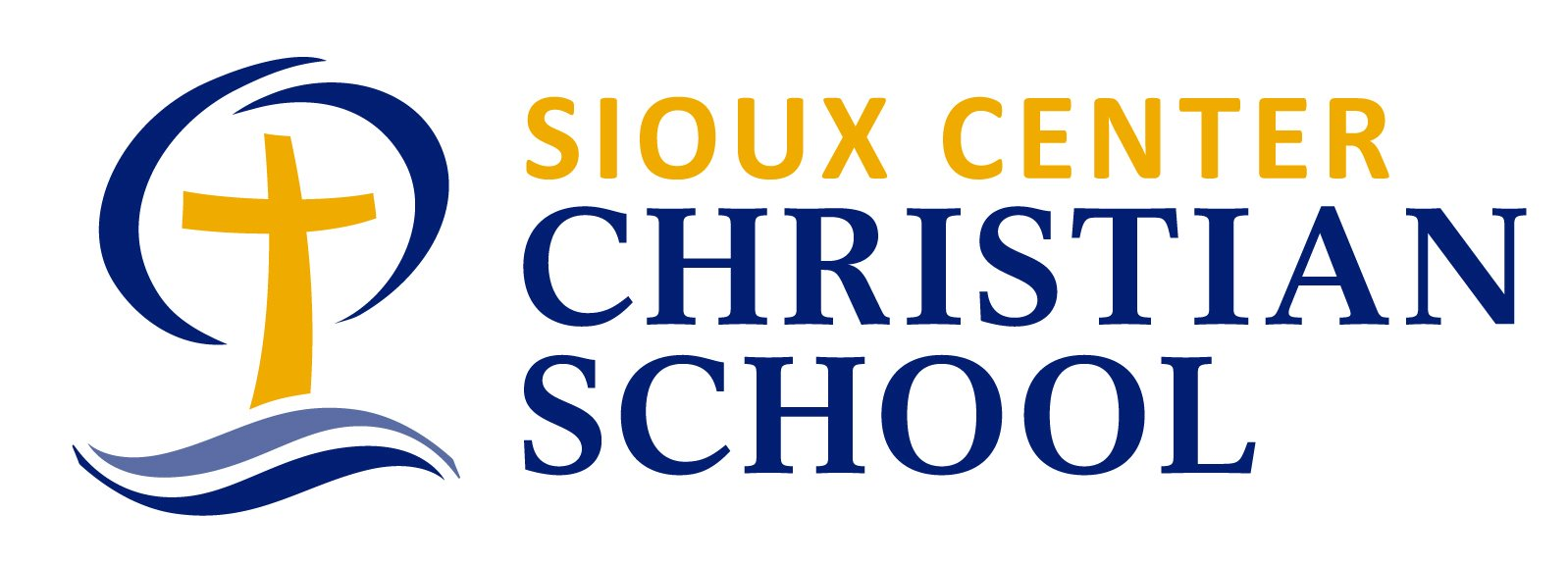 our logos sioux center christian school